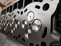 6.4 Powerstroke Cylinder Head