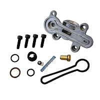 Pressure Fuel Blue Spring Kit  03-07 Ford 6.0L Powerstroke