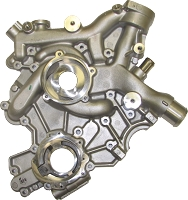 6.0 TIMING COVER early