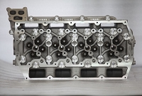 2011-2017 6.7 Powerstroke cylinder heads NEW