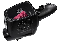 S&B Cold Air Intake Kit (Oiled Filter)