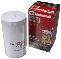 OEM Motorcraft Oil Filter-FL-2051S