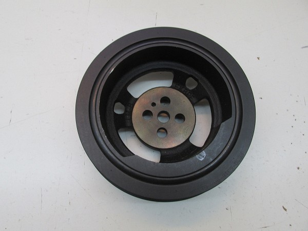 6.7 Powerstroke Engine Damper