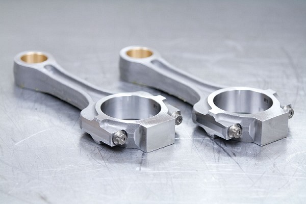 Hypermax Ultimax Connecting Rods