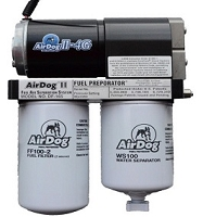 AirDog II-4G DF-165 for Ford Powerstroke 2008-2010 6.4L